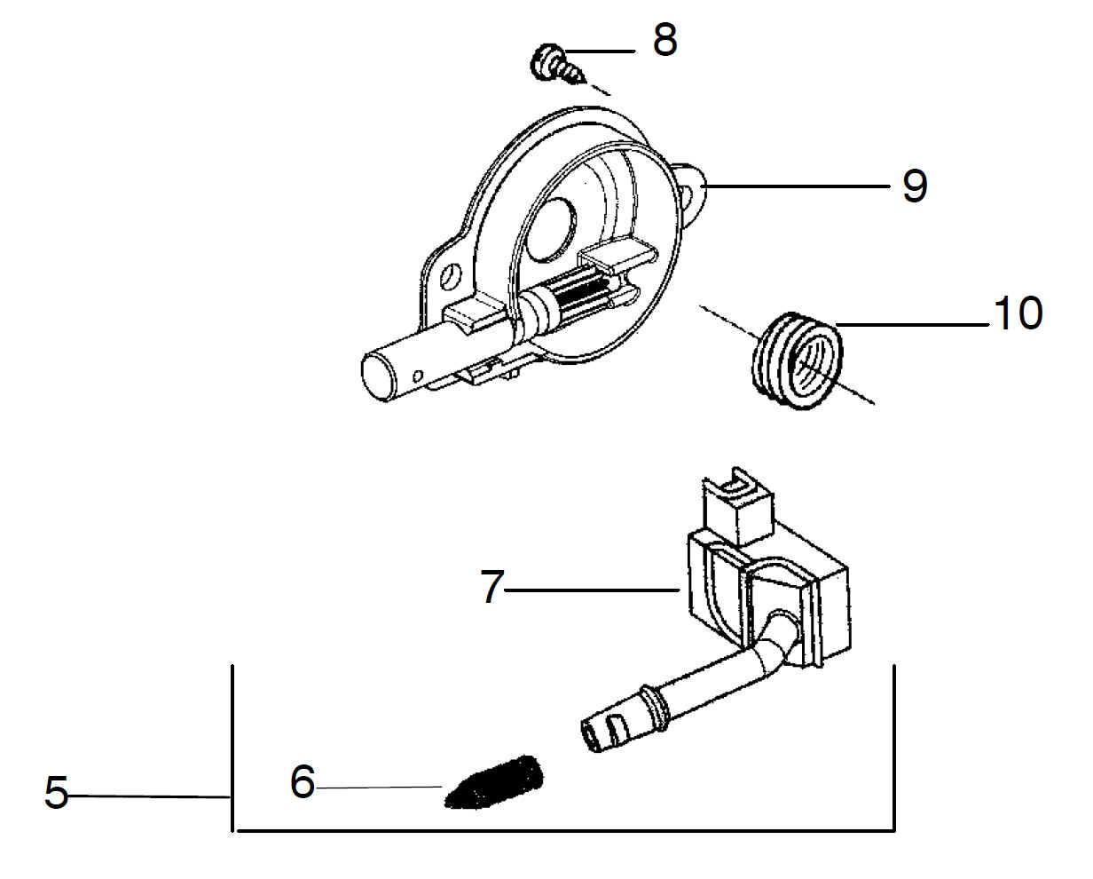 Ремонт тормоза бензопилы хускварна 142 своими руками 81